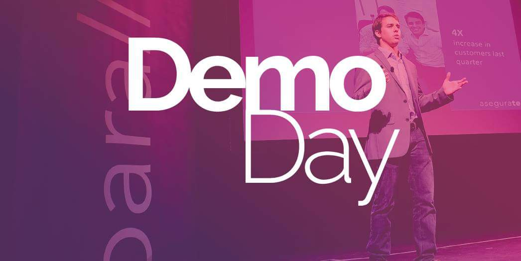 Demo Day Parallel 18